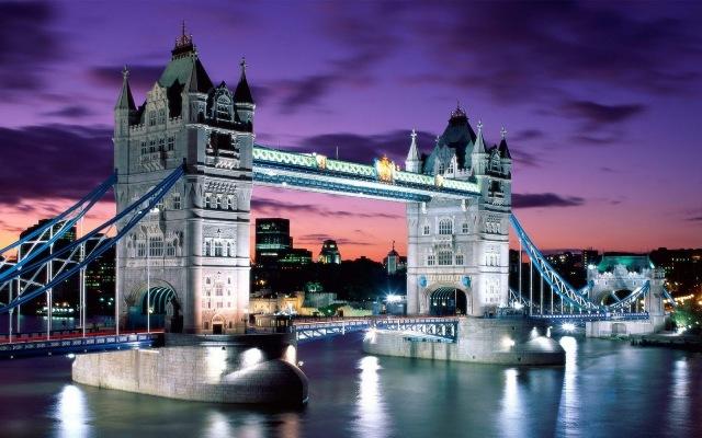 London by IndogoTravel